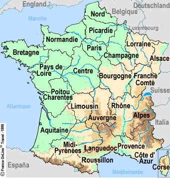 karta champagnedistriktet Frankr2 karta champagnedistriktet
